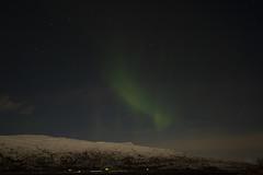Aurora tonight (O.Sjomann) Tags: auroraborealis snow snø mountains fjell stars stjerner clouds skyer sea sjø arcticseasport canon7d sigma1020135dchsm naurstad løding tverlandet bodø bodoe nordland norway northernnorway nordnorge norge nordlys night natt