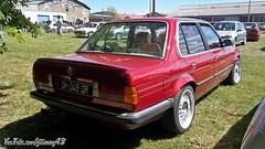 BMW E30 (gti-tuning-43) Tags: auto cars automobile voiture gathering sportscar 2018 rasso rassemblement ambert voituresportive petitesportive bmw e30