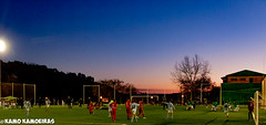 U.D. santamarta en Valdilecha (madrid) (K@moeiras) Tags: valdilecha madrid futbol kamo españa santamarta fer