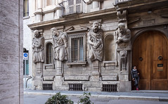 Milan (domenico.luca) Tags: milan lombardy italy europe architecture buildings street city