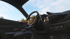 '19 Ferrari 488 Pista (10) (BugattiBreno) Tags: ferrari 488 pista racing driving italy beauty beautiful forza horizon 4 fh4 forzatography photography interior