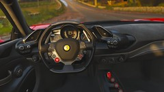 '19 Ferrari 488 Pista (9) (BugattiBreno) Tags: ferrari 488 pista racing driving italy beauty beautiful forza horizon 4 fh4 forzatography photography interior