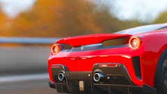 '19 Ferrari 488 Pista (7) (BugattiBreno) Tags: ferrari 488 pista racing driving italy beauty beautiful forza horizon 4 fh4 forzatography photography interior