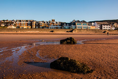 Seamill Hydro from the Beach (Briantc) Tags: scotland ayrshire northayrshire westkilbride seamil seamillhydro beach