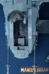 Razor Crest (MultiMo) Tags: razor crest lego spaceship star wars