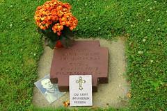 GER 0030 (boeddhaken) Tags: warcemetery cemetery cross crosses warvictims normandy battleofnormandy graveyard graves soldiers soldiersgraves france 4045 19401945 germancemetery germansoldiers
