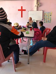 English Teaching 2019-12-7 1 (SierraSunrise) Tags: thailand phonphisai nongkhai esarn isaan teaching english nanang
