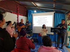 Phon Phisai Fellowshipe Church 2019-12-8 2 (SierraSunrise) Tags: thailand isaan esarn phonphisai nongkhai church worship music guitar christian