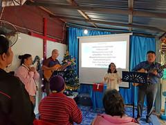 Phon Phisai Fellowshipe Church 2019-12-8 1e (SierraSunrise) Tags: thailand isaan esarn phonphisai nongkhai church worship music guitar christian
