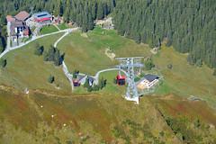 Pilatus Aerial Tramway (Andy961) Tags: switzerland suisse kriens pilatus alps mountain mountains dragonride aerialtramway cablecar