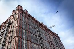Tobacco warehouse (Philip Brookes) Tags: stanleydock tobacco warehouse brick building architecture liverpool merseyside