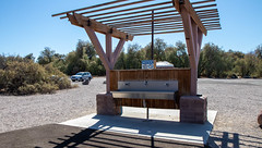 Furnace Creek Campground (runarut) Tags: furnacecreek deathvalleynationalpark deathvalley nationalpark california usa campground