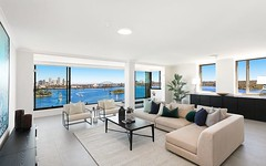 20/55 Wolseley Road | The Penthouse, Point Piper NSW