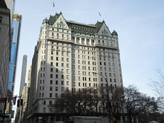 IMG_1616 (Brechtbug) Tags: 2019 plaza hotel with building corner shadow 5th avenue 58th street new york city decoration holiday profile figure art architecture sunlight shadows buildings manhattan uptown midtown near nyc central park 12082019 sunny tower hotels
