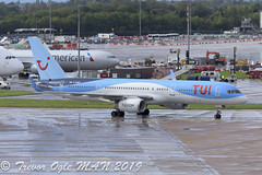 DSC_6388Pwm (T.O. Images) Tags: goobp tui boeing 757 man manchester