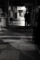 2019-12-09_09-53-49 (jumppoint5) Tags: blackandwhite bnw street people light shadow city urban taipei taiwan