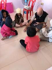 English Teaching 2019-12-7 3 (SierraSunrise) Tags: thailand phonphisai nongkhai esarn isaan teaching english nanang
