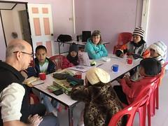 English Teaching 2019-12-7 5 (SierraSunrise) Tags: thailand phonphisai nongkhai esarn isaan teaching english nanang