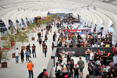 08/12/19 - A grande festa do público da Copa Truck em Interlagos - Fotos: Duda Bairros e Marcelo Pereira