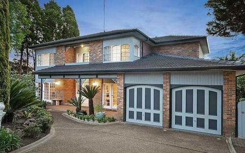 2 Castlewood Dr, Castle Hill NSW 2154