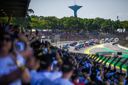 08/12/19 - Paulo Salustiano Vence corrida 1 em Interlagos - Fotos: Duda Bairros e Vanderley Soares