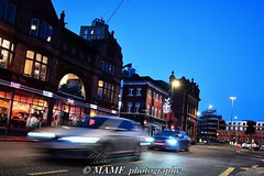 Vicar lane Leeds traffic motion blur. (6m views. Please follow my work.) Tags: amateur amateurphotographer colour colours brilliantphoto candid city citycentre candidstreetphotography streetcandid car cars traffic england excellentphoto evening flickrcom flickr google googleimages gb greatbritain greatphoto greatphotographers image interesting imageblur leeds ls1 leedscitycentre mamfphotography mamf nikon nikond7100 northernengland nighttime night motionblur longshutterspeed longexposure onthestreet street streetscene town uk unitedkingdom upnorth urban westyorkshire excellent yorkshire vicarlaneleeds