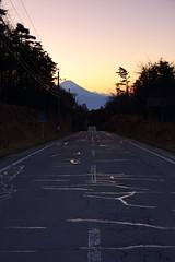 Mt.Amigasa trekking 7AM (yasushiinanaga) Tags: outdoorsnap canoneos6d ef2470mmf4lisusm 70mm