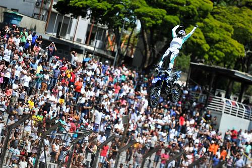 08/12/19 - Show de manobras radicais da equipe Jorge Negreti Motoshow - Fotos: Duda Bairros