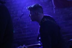 Radiant Bones Last Show Of 2019 @ Bodega's Alley | 12.6.19