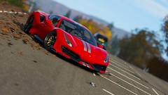 '19 Ferrari 488 Pista (13) (BugattiBreno) Tags: ferrari 488 pista racing driving italy beauty beautiful forza horizon 4 fh4 forzatography photography interior
