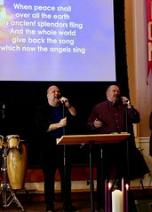 Worship Service with Pastor Don Beachy (12/8/2019) - Closing Hymn (nomad7674) Tags: 2019 december 20191208 beacon hill evangelical free church efca beaconhill beaconhillchurch monroect monroe ct connecticut praise worship service praiseworship advent christmas preparation sing singer singers singing song psalm hymn spiritual musician music musical