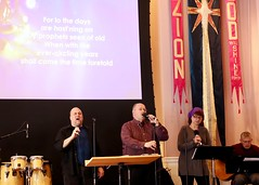 Worship Service with Pastor Don Beachy (12/8/2019) - Closing Hymn (nomad7674) Tags: 2019 december 20191208 beacon hill evangelical free church efca beaconhill beaconhillchurch monroect monroe ct connecticut praise worship service praiseworship advent christmas preparation