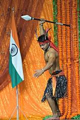 Mayurbhanj Chhau #59 (*Amanda Richards) Tags: mayurbhanjchhau dancers dance dancing dancer hindu indian kendra guyana georgetown guyanahindudharmicsabha performance performer 2019