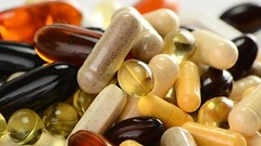 Reasons Why Using Nutrition Supplements Can Be A Necessity (franciscobooth) Tags: health physicalhealth