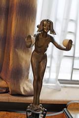 QE3A5832 (TravelBear71) Tags: moscow museum russia art artdeco artnouveau artmoderne statue sculpture artdecomuseum nude