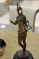 QE3A5822 (TravelBear71) Tags: moscow museum russia art artdeco artnouveau artmoderne statue sculpture artdecomuseum