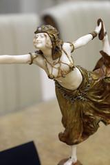 QE3A5819 (TravelBear71) Tags: moscow museum russia art artdeco artnouveau artmoderne statue sculpture artdecomuseum nude