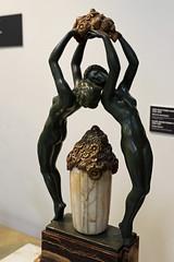 QE3A5816 (TravelBear71) Tags: moscow museum russia art artdeco artnouveau artmoderne statue sculpture artdecomuseum nude