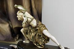 QE3A5808 (TravelBear71) Tags: moscow museum russia art artdeco artnouveau artmoderne statue sculpture artdecomuseum nude