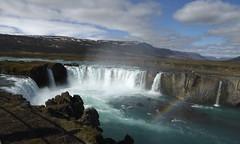 Goðafoss (rhinorun123) Tags: iceland