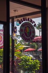 _5D32924 (dendrimermeister) Tags: hawaii kona ululani shave ice treat sweet