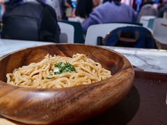 功夫銷魂麵 (亞刃) Tags: olympus em10mkiii m43 714mm 麵 noodle