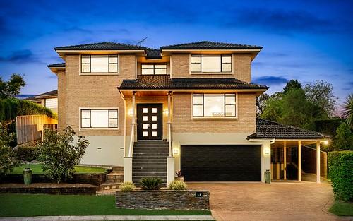 2 Foley Pl, Castle Hill NSW 2154