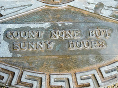 Count None But Sunny Hours (lmurphy) Tags: mountainview potd