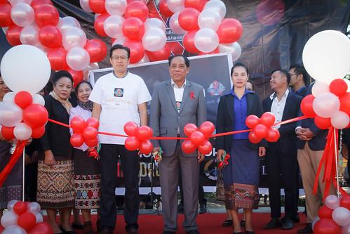 WAD 2019: Laos