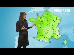 France : Prévisions Météo-France du 6 au 8 décembre 2019 (youmeteo77) Tags: france prévisions météofrance du 6 au 8 décembre 2019