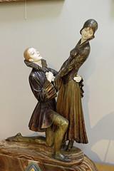 QE3A5825 (TravelBear71) Tags: moscow museum russia art artdeco artnouveau artmoderne statue sculpture artdecomuseum