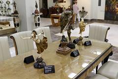 QE3A5818 (TravelBear71) Tags: moscow museum russia art artdeco artnouveau artmoderne statue sculpture artdecomuseum nude