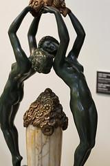 QE3A5817 (TravelBear71) Tags: moscow museum russia art artdeco artnouveau artmoderne statue sculpture artdecomuseum nude
