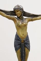 QE3A5800 (TravelBear71) Tags: moscow museum russia art artdeco artnouveau artmoderne statue sculpture artdecomuseum nude